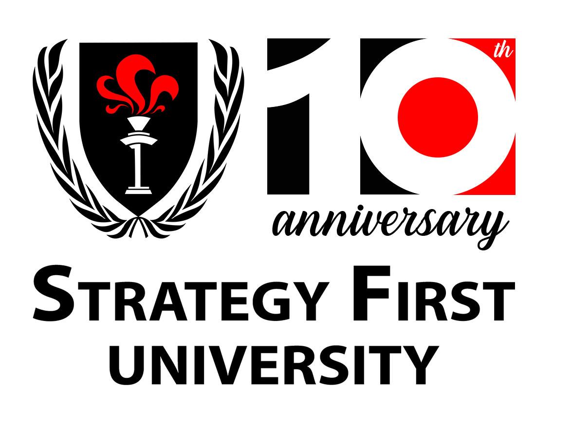 Strategy First University